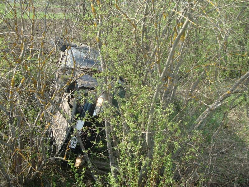 За сутки в Вологодской области произошли три ДТП из-за пьяных водителей, среди них женщина