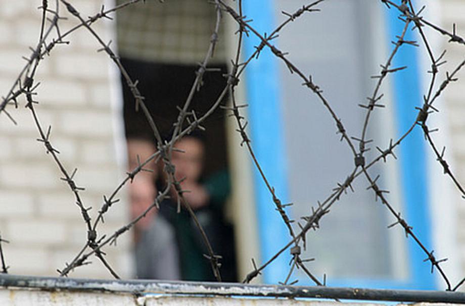 Из тюрем Вологодской области скоро выйдут 170 заключенных