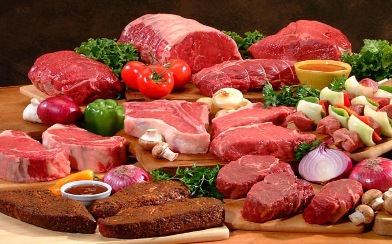 Вологодская область не в состоянии обеспечить своих жителей мясом и овощами