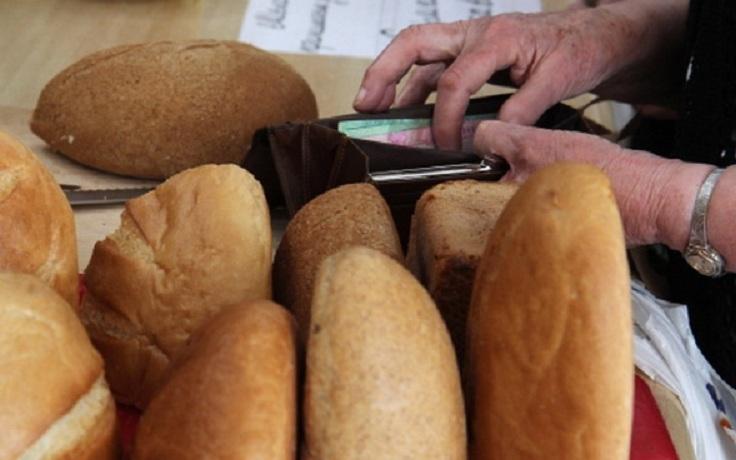 Почти половина россиян отмечают ухудшение своего материального положения