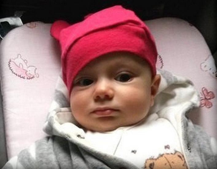 Младенца, похищенного в Череповце и найденного в Москве, вновь объявили в розыск