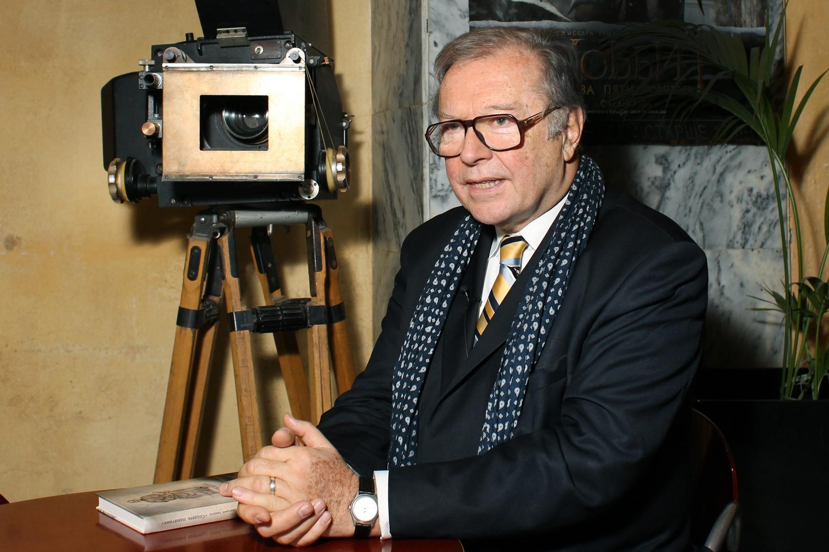 Кшиштоф Занусси представит на фестивале VOICES в Вологде шесть польских фильмов