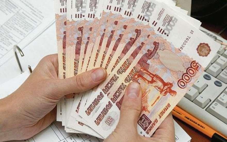 В Вологде банковский менеджер оформила кредит на вологжанина и взяла деньги себе
