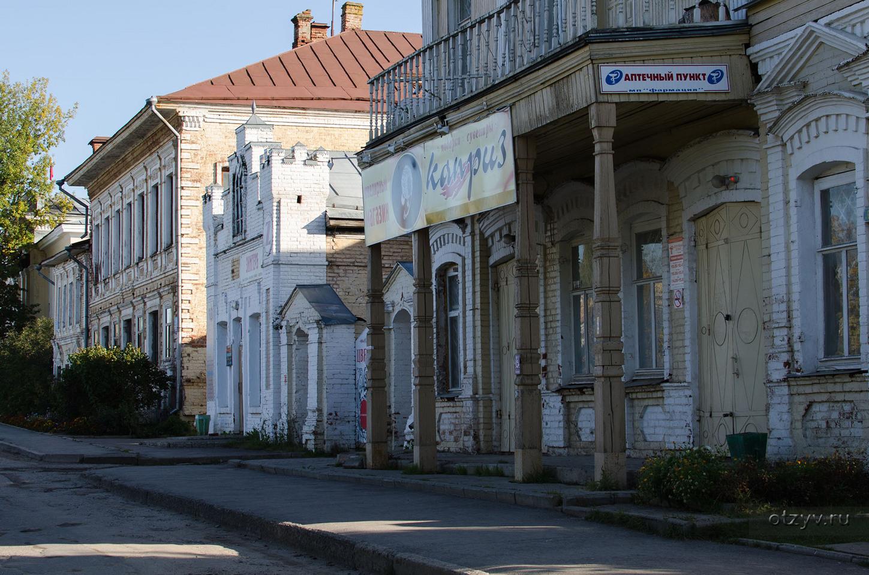 В Тотьме ко Дню города отремонтируют три улицы