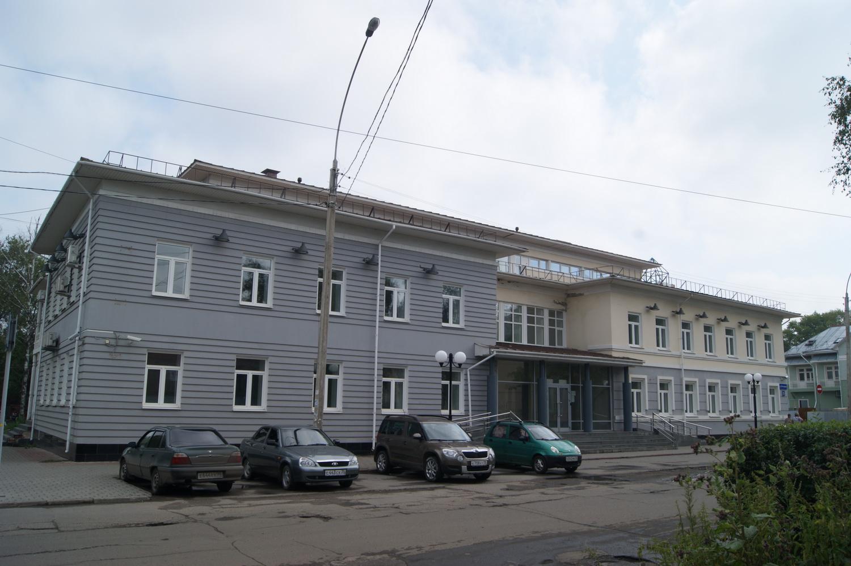 Бывшего депутата Вологодского заксобрания Николая Голубина приговорили к тюрьме по делу о хищении в «Банке Москвы»