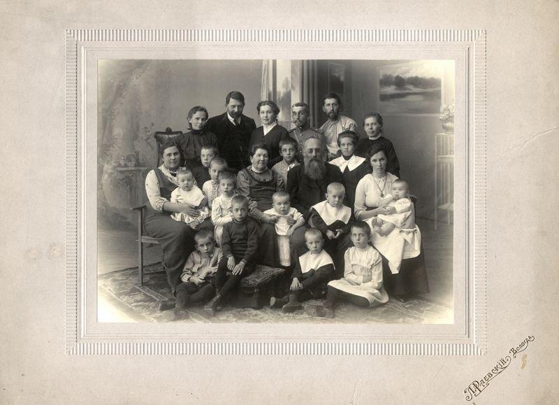 Историю серебряного века Вологды хотят восстановить по старым фотографиям