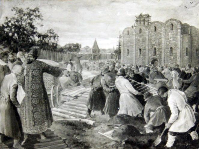 11 мая в истории Вологды