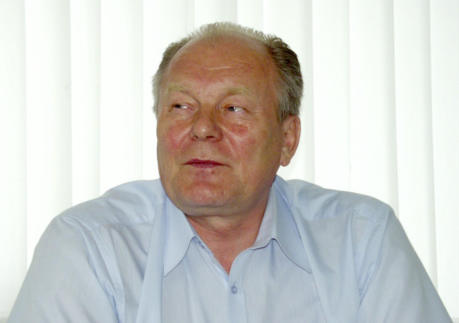 Дело экс-руководителя Вологодской области Николая Подгорнова передано в суд