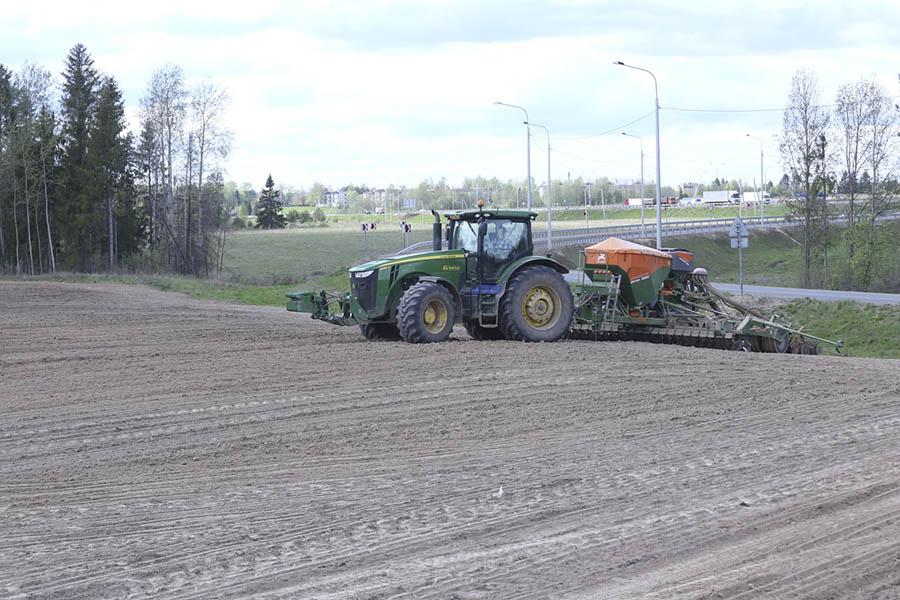 В Вологодской области может начаться изъятие земель у  неэффективных собственников
