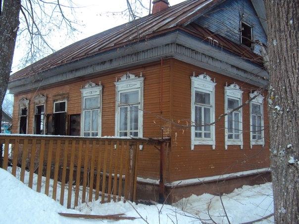 Восемь жителей Вологодской области погибли на пожарах за последние четыре дня
