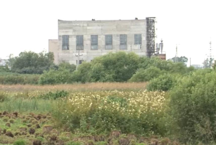 В промышленном парке «Вологда-Восток» появятся три новых производства