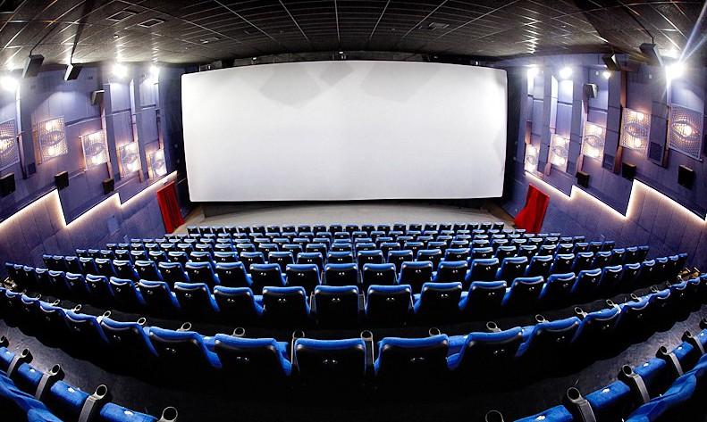 В Белозерке, Никольске и Харовске появятся новые кинозалы
