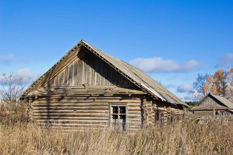 Из-за умирания деревнь в Вологодской области муниципальных чиновников ждут массовые сокращения