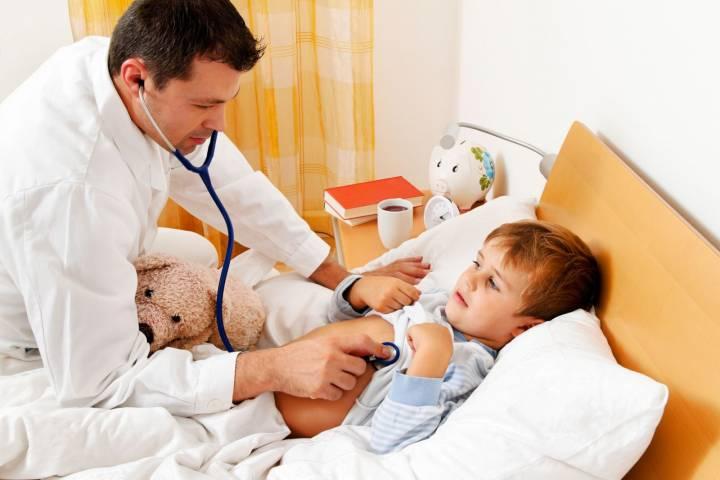У двоих дошколят в Вологде подозревают серозный менингит
