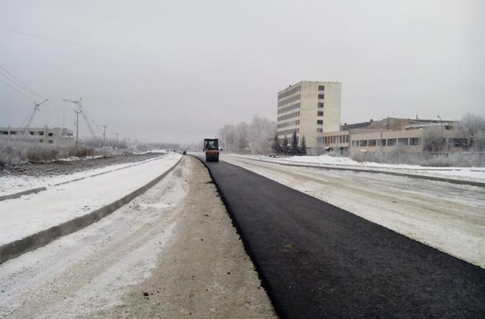В 2016 году Вологда вплотную займется капремонтом дорог
