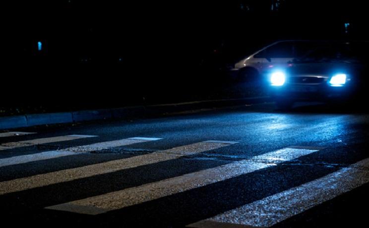 В Череповце ночью скутерист сбил подростка из детского дома
