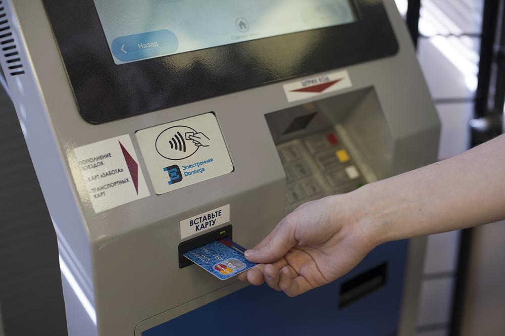 Более  3,5 миллионов рублей сэкономили вологжане, используя карту с транспортным приложением от Банка «Северный Кредит»