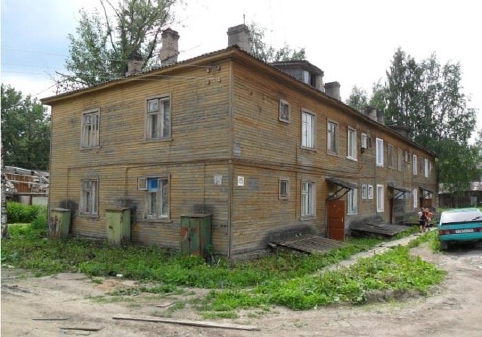В Вологодской области при пожаре погибла женщина с двумя детьми