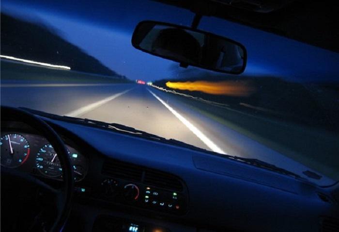 Водитель череповецкой транспортной компании М8, по вине которого погибла пассажирка, уснул за рулем