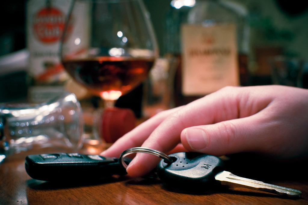 В выходные в Вологодской области сотрудники ГИБДД остановили 119 пьяных водителей