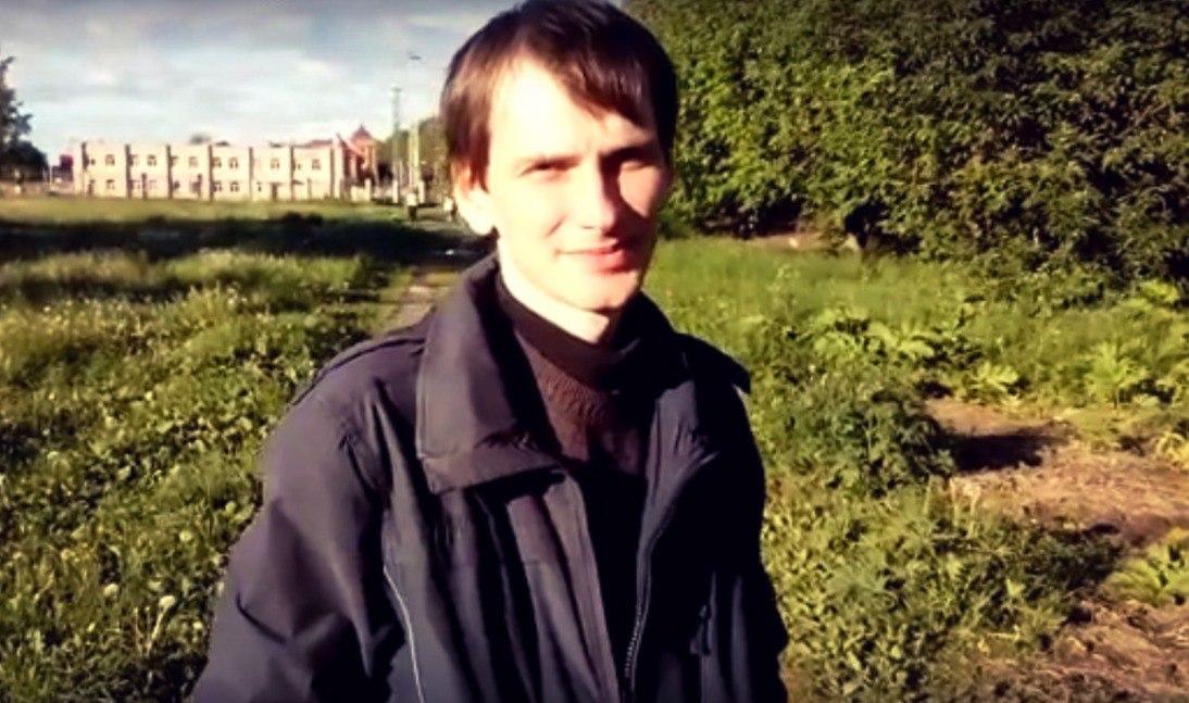 Вологжанин голодает 12-е сутки, чтобы остановить стройку на Фрязиновской