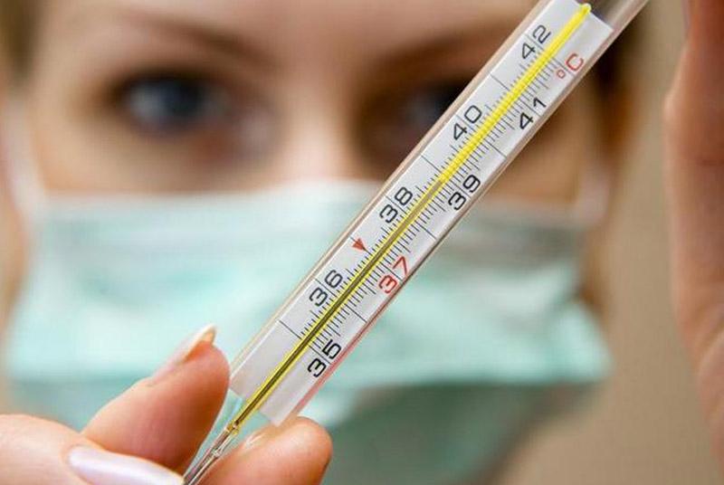 Одиннадцать вологжан умерли от внебольничной пневмонии