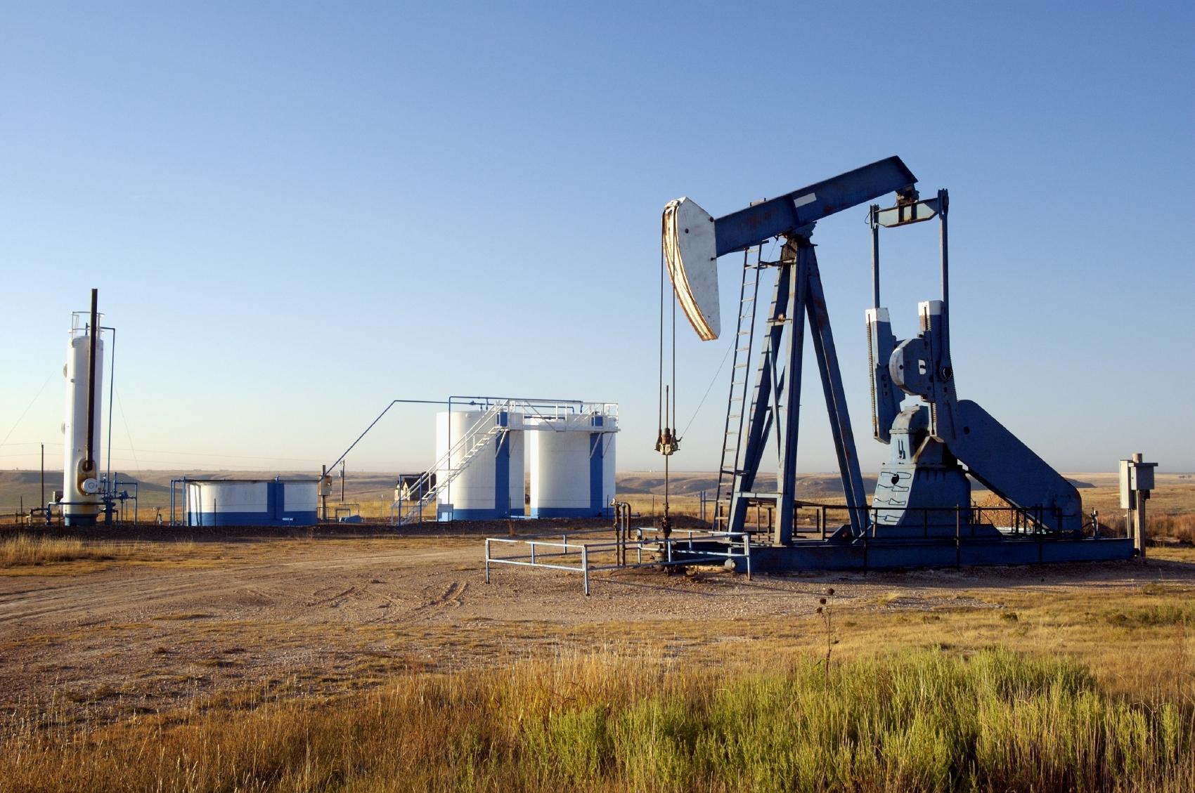 В Вологодской области будут искать нефть