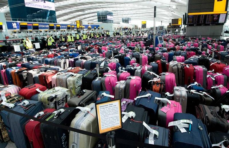 Вологодское авиапредприятие поможет вологжанам доставить багаж из Египта