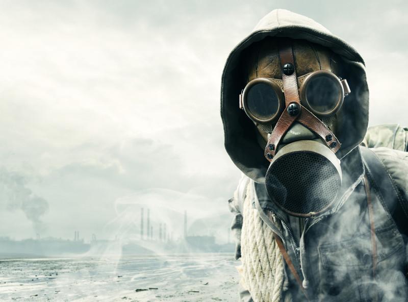 Вредные вещества нашли специалисты в воздухе Сокола