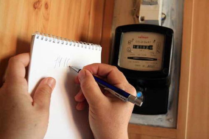 Задолженность за электроэнергию в Вологодской области увеличилась еще на 41 млн рублей