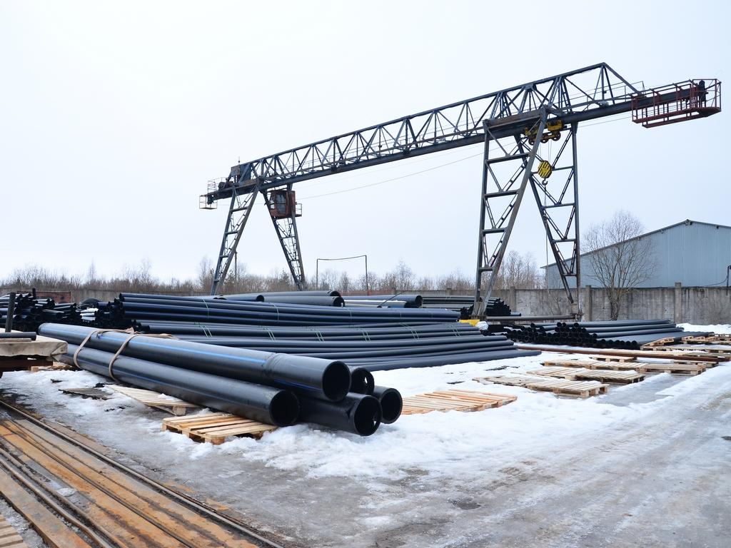 Вологда сдает в аренду землю в промышленных парках