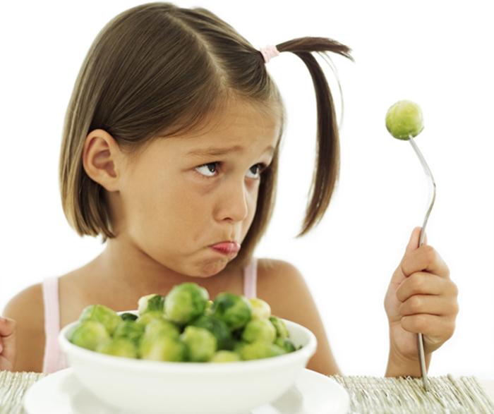 Из-за кризиса рацион вологжан стал более вегетарианским