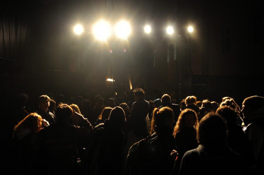 Ночь в театре пройдет в Вологде