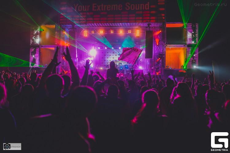 У посетителей фестиваля электронной музыки в Стризнево изъяли марихуану и амфетамин