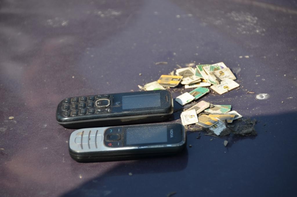 В Соколе арестован сотрудник колонии, приносивший заключенным мобильники за взятки