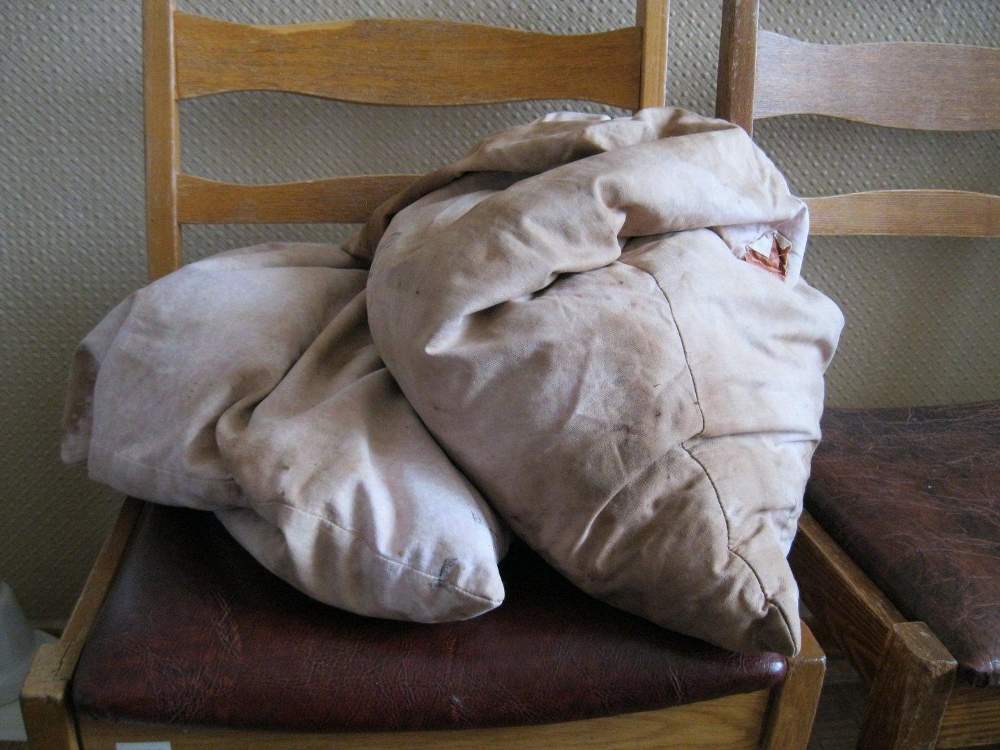 Бабаевская пенсионерка подушкой задушила парализованную соседку по больничной палате