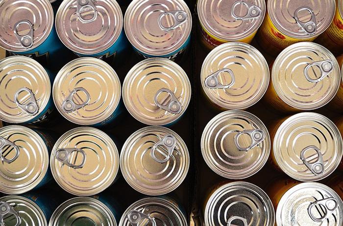 Вологодский депутат Госдумы призывает запретить европейские консервы