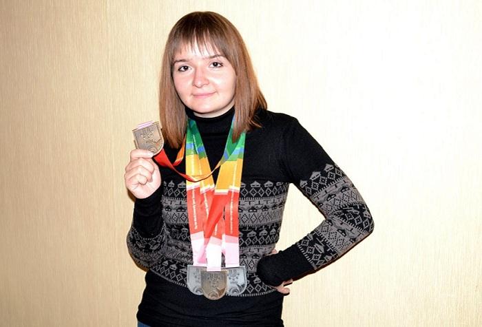 Вологжанка стала серебряным призером Кубка России по стрельбе
