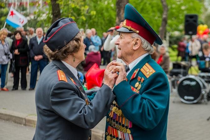 9 мая в Вологде и все, что с этим связано: программа мероприятий на выходные