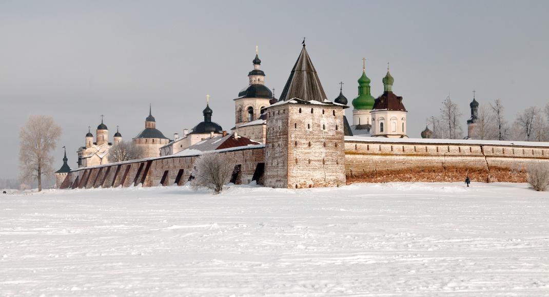 Алиса Гребенщикова выступит  на фестивале «Рождественская свеча» в Кириллове