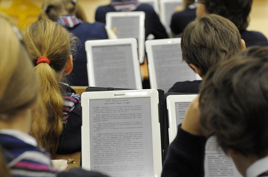 Более 9 млн рублей потратят на модернизацию образования в школах Вологодской области