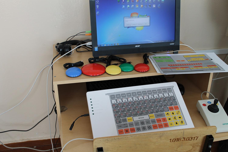 В вологодских школах простаивает дорогостоящее оборудование для детей-инвалидов