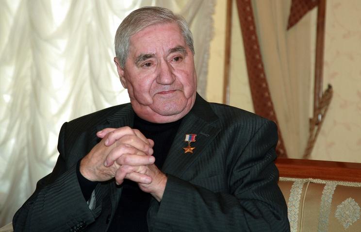 В Москве скончался советский разведчик, почетный гражданин Вологды Алексей Козлов