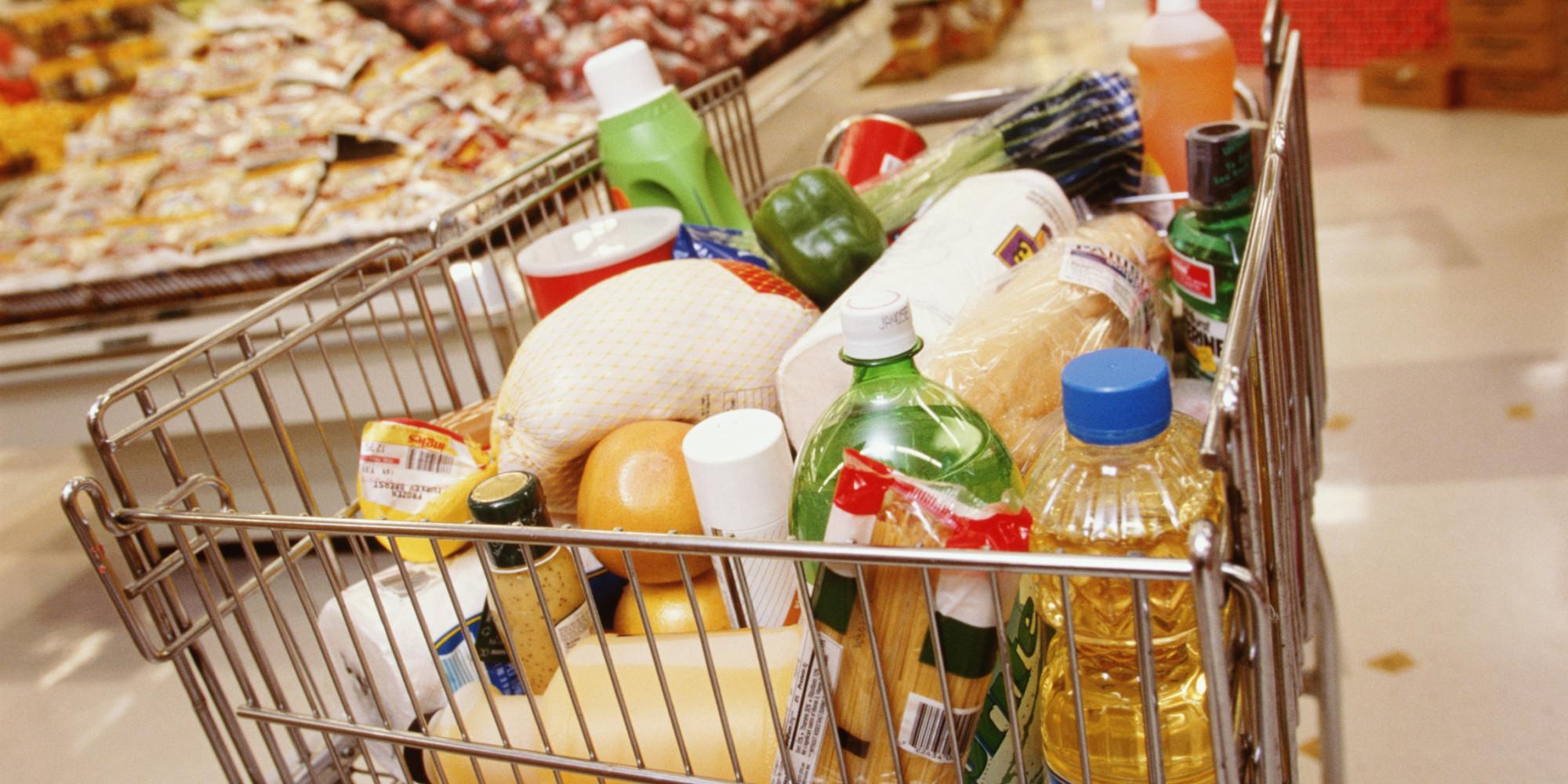 Продуктовая корзина подорожала на 5% в Вологодской области