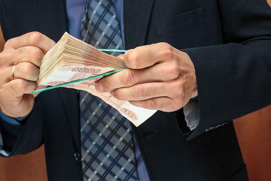 В Череповце украдено 7 млн рублей при строительстве овощехранилища для УФСИН