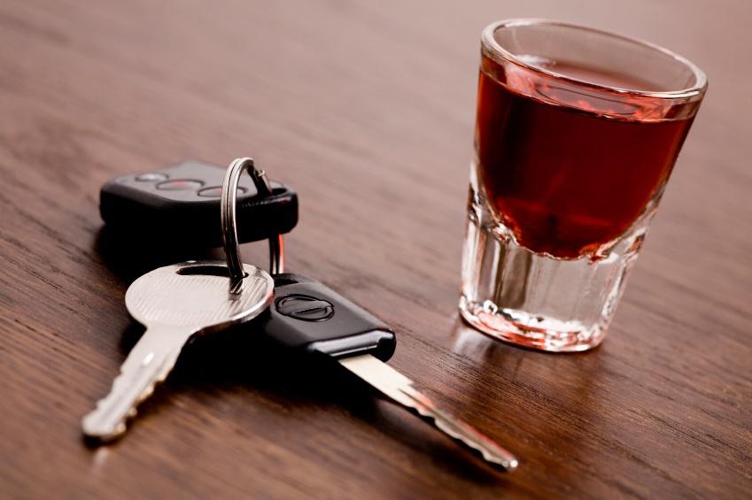 Вологжанин, повторно севший за руль пьяным, заплатит 200 тысяч рублей штрафа