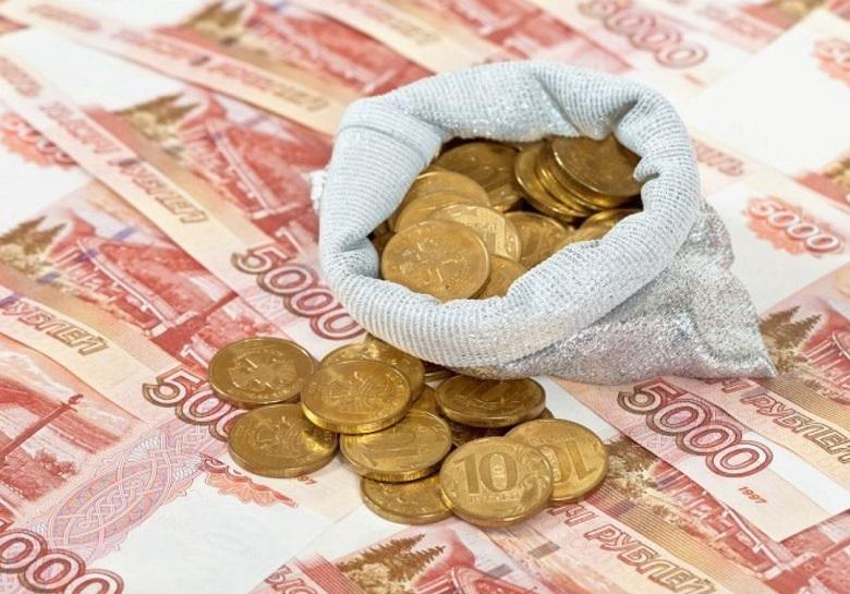 За год госдолг Вологодской области увеличился на 4 млрд рублей