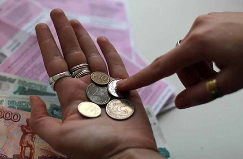 Итоги первого полугодия: за чертой бедности - каждый седьмой россиянин