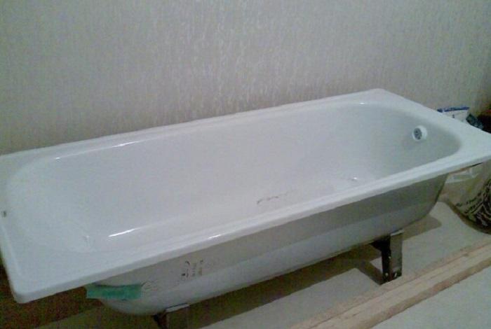 Успеть за 5 минут: у жителя Вологды украли только что купленную ванну