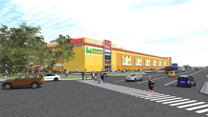В Череповце откроется новый торговый центр